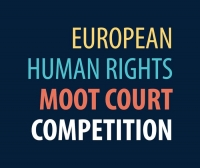 I Runda Narodowa The European Human Rights Moot Court Competition